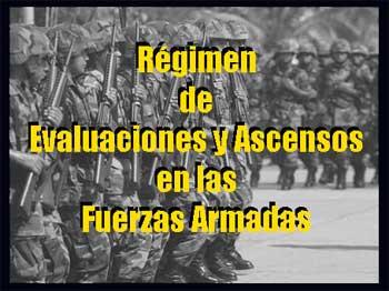 evaluaciones-y-ascensos-fuerzas-armadas
