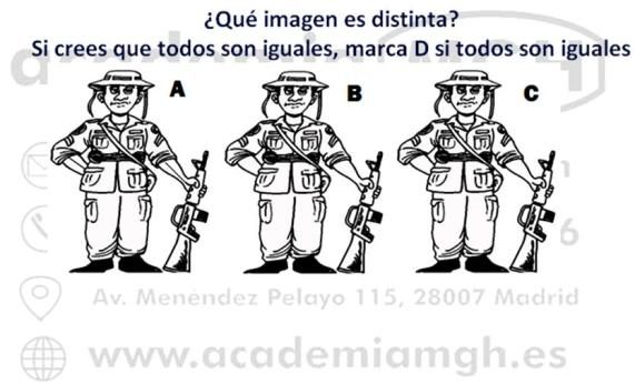 test diferencias