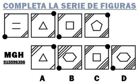 Test de figuras